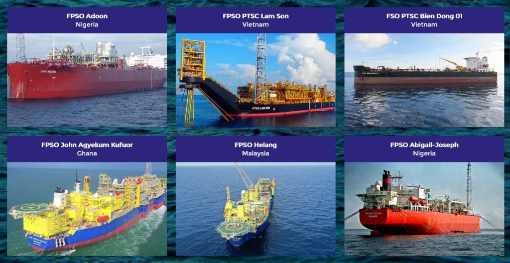 fpso vessels