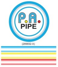Timur P.A. Pipe Industry Sdn. Bhd. - Pipes & Pipe Fittings in Malaysia
